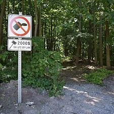 Protéger la forêt Rousseau