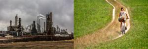Post-covid: passons à l'action climatique!
