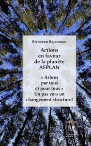 Lancement du livre Actions en faveur de la planète (AFPLAN)