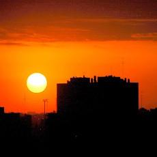 La chaleur, un enjeu de santé publique