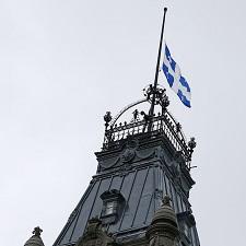Le budget 2019-2020 du Québec doit être celui de l'urgence climatique