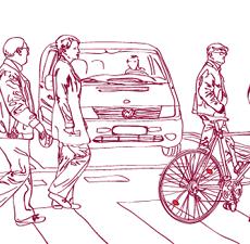 Mémoire soumis à la consultation sur la sécurité routière