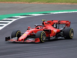 Ban Formula One racing